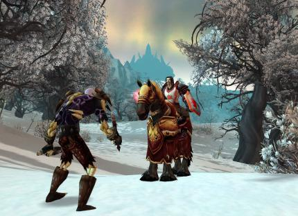 Wrath of the Lich King: Kommt es schon am 13. November? UPDATE: Pressemeldung von Blizzard