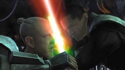 Star Wars - The Force Unleashed 2: Details zur Story