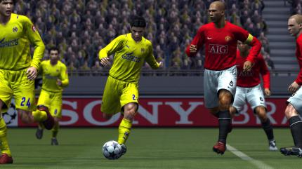 PES 2009 jetzt bei sqoops