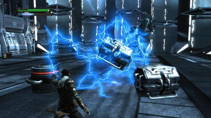 Star Wars The Force Unleashed 2: Releasetermin ist bekannt - UPDATE: PSP-Version gecancelt