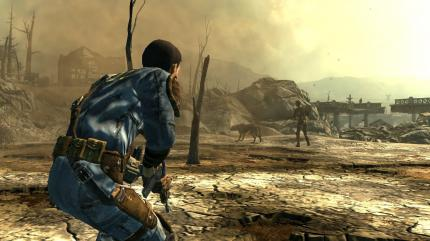Fallout 3: Version 1.1 ist jetzt Online.