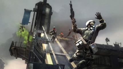 Ein Europa-exklusives Killzone-2-Bundle. Welch erhebender Moment!