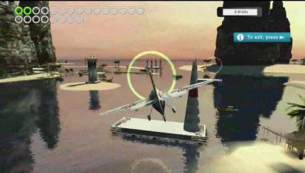 PlayStation Home: Red Bull Air Race startet heute!