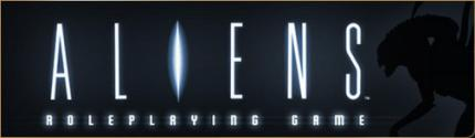 Aliens-RPG Logo