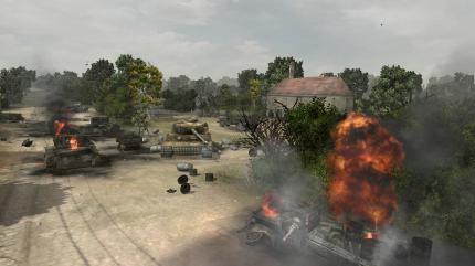 Company of Heroes - Tales of Valor.