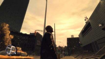 GTA 4 - The Lost and The Damned: Download-Rekord