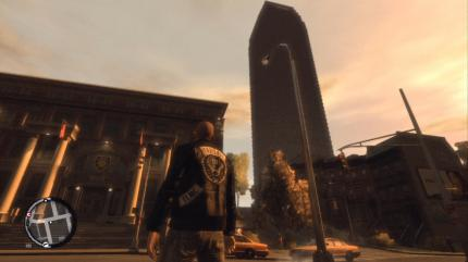 GTA 4 - Lost and Damned: Haufenweise Screenshots aus der Testversion