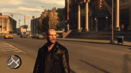 GTA IV - The Lost and Damned