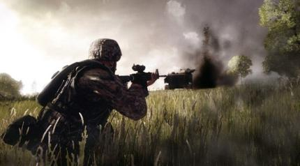 Operation Flashpoint - Dragon Rising: Neuer Trailer, neuer Termin