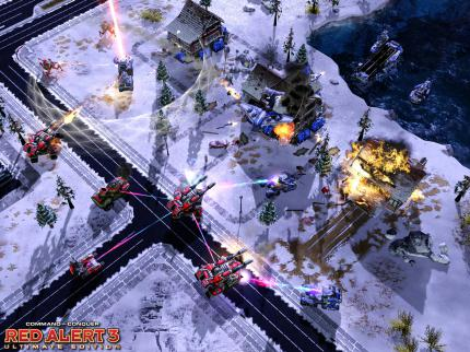 Command & Conquer: Roter Alarm 3