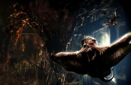 Dead Space: Extraction wird gruselig