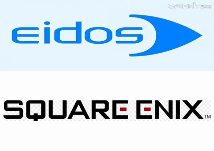 Final Fantasy meets Tomb Raider: Square Enix kauft Eidos