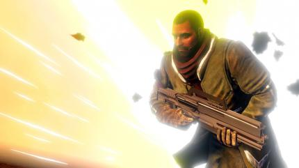 Red Faction: Guerrilla