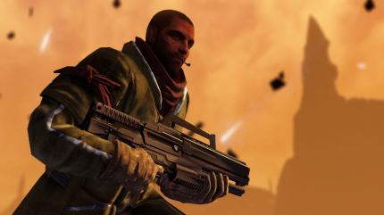 Red Faction: Syfy plant zweistündigen TV-Film