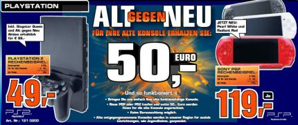 Saturn-Angebot