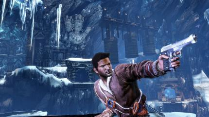 Uncharted 2: Neues Gameplay-Video!