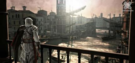 Assassin's Creed 2: Preview mit Gameplay-Infos