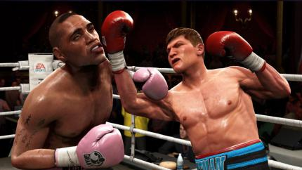 Fight Night Round 4: Xbox 360-Download Content geht K.O.