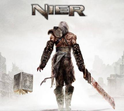 Nier: Konkurrenz für God of War von Square Enix