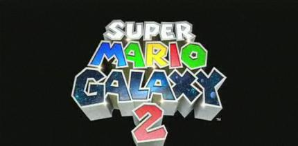 Super Mario Galaxy 2 angekündigt - Video inside!