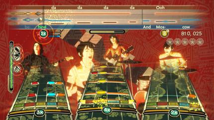 The Beatles Rock Band: Test des Musikspiels
