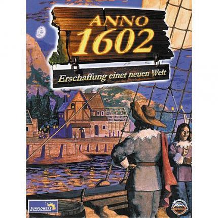 Die gro e anno historie von anno 1602 bis anno 2070 was for Anno 2070 find architect