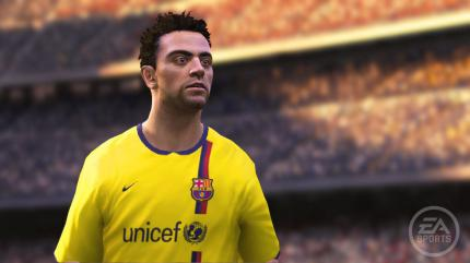 FIFA 10: Massig neue Screenshots aus allen Versionen