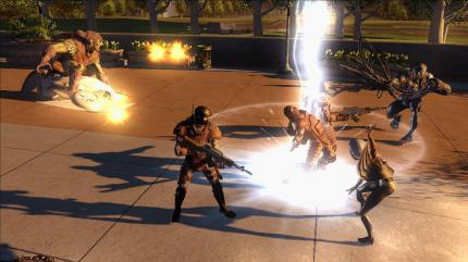 Marvel Ultimate Alliance 2: Preview und 40 neue Superhelden-Screenshots