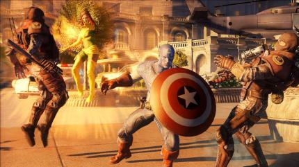 Marvel Ultimate Alliance 2 (1)