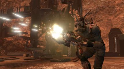 Red Faction: Guerilla - Dämonen der Badlands