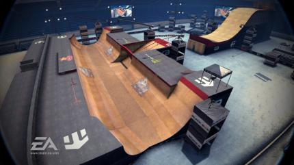 Skate 2 - Maloof Money Cup