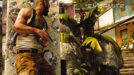 Max Payne 3: Preview zum Shooter-Highlight