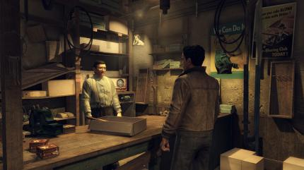 Mafia II: Neue Screenshots aus Empire Bay!