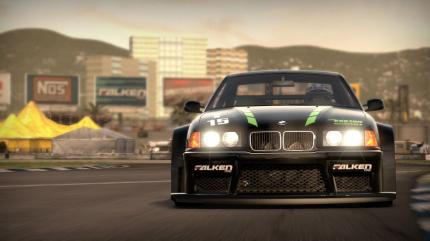 Need for Speed: Shift - Weitere Screenshots