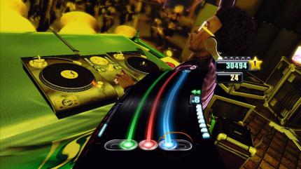 DJ Hero: Test (02)