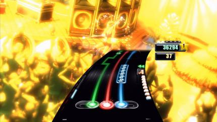 DJ Hero: Test (01)
