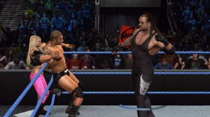 WWE Smackdown vs. Raw 2010 (04)