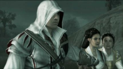 Assassin's Creed 2: Download-Content angekündigt
