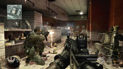 Call of Duty: Modern Warfare 2: Glitch plagt weiterhin die Xbox 360-Version