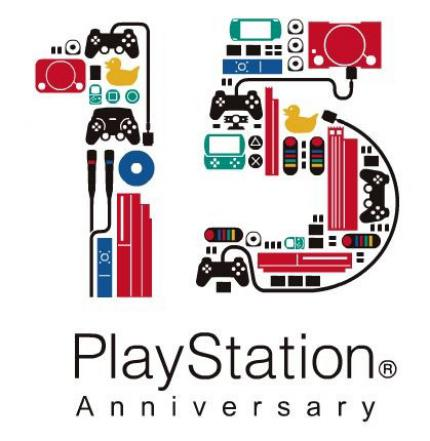Happy Birthday: Die Marke PlayStation wird 15