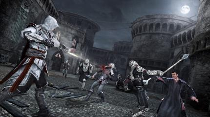 Assassin's Creed: Brotherhood - Creative Director verlässt Ubisoft