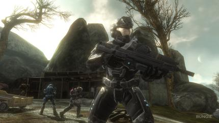 Halo Reach: Neues Video zeigt 35 Minuten Mehrspieler-Action