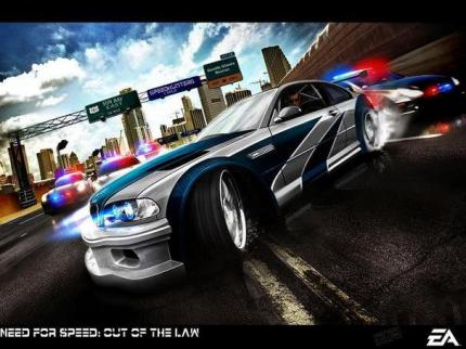 Need for Speed: EA registriert neue Domains - Update: Revival der Hot-Pursuit-Reihe?