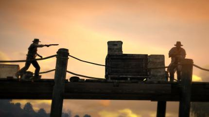 Red Dead Redemption: Hands-on-Vorschau des Wildwest-GTA