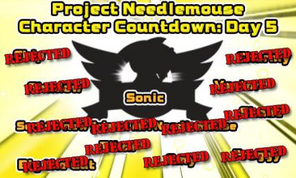 Project Needlemouse: Neues 2D-Sonic Spiel in Arbeit