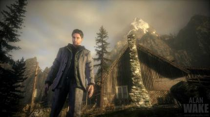 Alan Wake: Neue Screens und Videos
