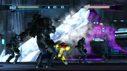 Metroid Other M: Release, Story-Trailer, Videos - UPDATE: Neuer Gameplay-Trailer veröffentlicht