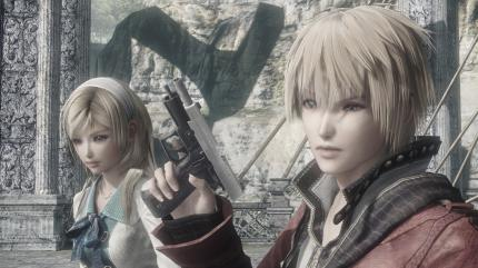 Resonance of Fate: Launch-Trailer veröffentlicht