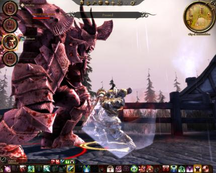Dragon Age: Origins - Awakening: Review des Add-ons für PC, PS3 und Xbox 360