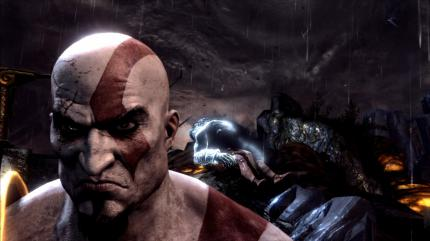 God of War 3: Massig Screenshots aus der Testversion zeigen Kratos in Action